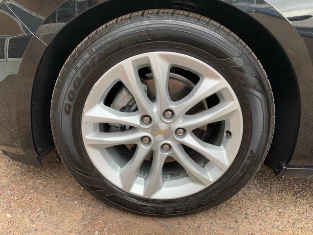 2016 Chevrolet Malibu Hybrid 8 YEAR/100,000 MILE FACTORY HYBRID WARRANTY Mesa, Arizona 23