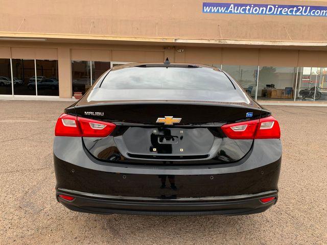 2016 Chevrolet Malibu Hybrid 8 YEAR/100,000 MILE FACTORY HYBRID WARRANTY Mesa, Arizona 3