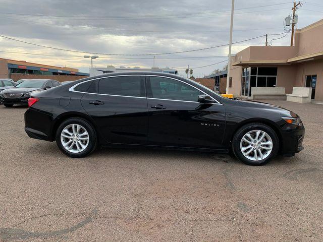 2016 Chevrolet Malibu Hybrid 8 YEAR/100,000 MILE FACTORY HYBRID WARRANTY Mesa, Arizona 5
