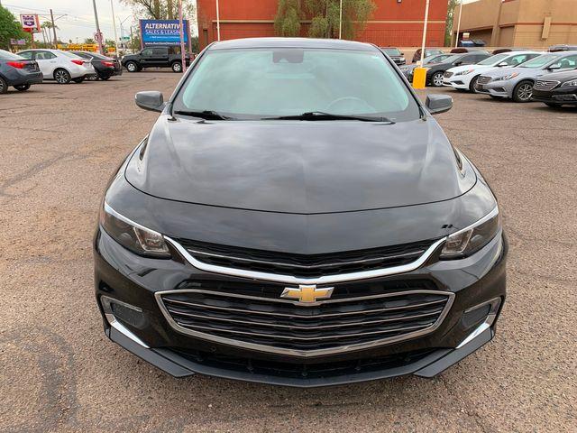 2016 Chevrolet Malibu Hybrid 8 YEAR/100,000 MILE FACTORY HYBRID WARRANTY Mesa, Arizona 7