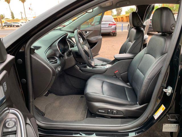 2016 Chevrolet Malibu Hybrid 8 YEAR/100,000 MILE FACTORY HYBRID WARRANTY Mesa, Arizona 9