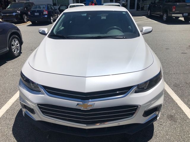 2016 Chevrolet Malibu LT in Kernersville, NC 27284