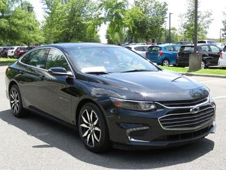 2016 Chevrolet Malibu LT in Kernersville, NC 27284