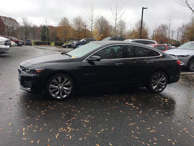 2016 Chevrolet Malibu Premier in Kernersville, NC 27284