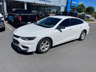 2016 Chevrolet Malibu LS in Kernersville, NC 27284