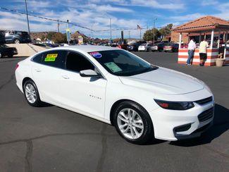 2016 Chevrolet Malibu LT in Kingman Arizona, 86401