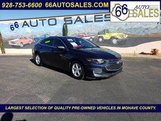 2016 Chevrolet Malibu LS in Kingman, Arizona 86401