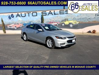 2016 Chevrolet Malibu LT in Kingman, Arizona 86401