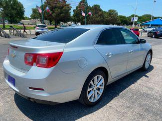 2016 Chevrolet Malibu Limited LTZ  Abilene TX  Abilene Used Car Sales  in Abilene, TX