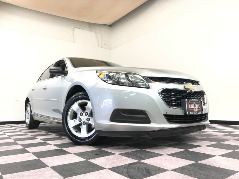 2016 Chevrolet Malibu Limited *Simple Financing* | The Auto Cave