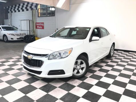 2016 Chevrolet Malibu Limited *Easy In-House Payments* | The Auto Cave in Addison, TX