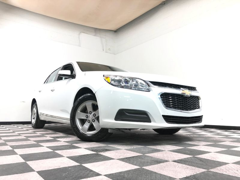 2016 Chevrolet Malibu Limited *Easy In-House Payments* | The Auto Cave