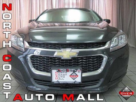 2016 Chevrolet Malibu Limited LS in Akron, OH