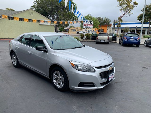 2016 Chevrolet Malibu Limited LS in Arroyo Grande, CA 93420