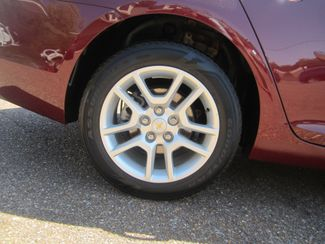 2016 Chevrolet Malibu Limited LT Batesville, Mississippi 17