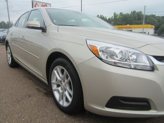 2016 Chevrolet Malibu Limited LT Batesville, Mississippi 8