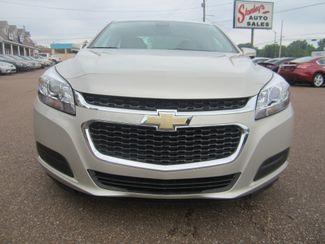 2016 Chevrolet Malibu Limited LT Batesville, Mississippi 10