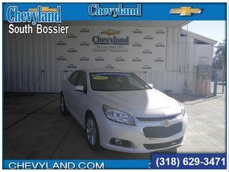 2016 Chevrolet Malibu Limited LTZ in Bossier City, LA 71112