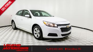 2016 Chevrolet Malibu Limited LT in Carrollton, TX 75006