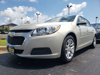 2016 Chevrolet Malibu Limited LT | Champaign, Illinois | The Auto Mall of Champaign in Champaign Illinois