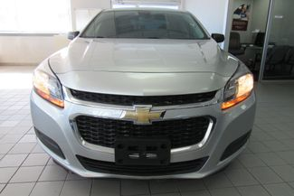 2016 Chevrolet Malibu Limited LS Chicago, Illinois 1