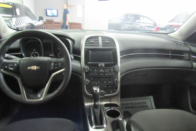 2016 Chevrolet Malibu Limited LT Chicago, Illinois 18