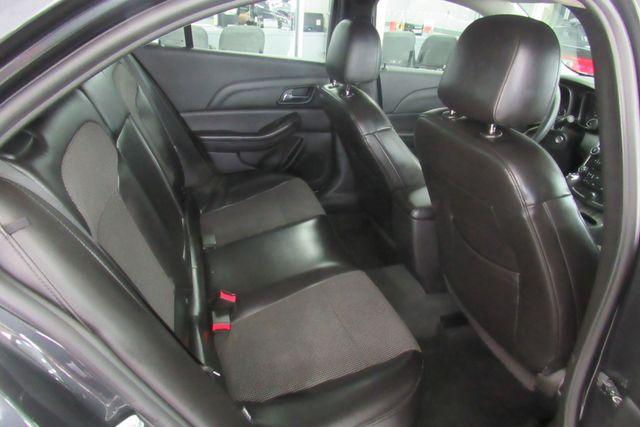 2016 Chevrolet Malibu Limited LT Chicago, Illinois 6