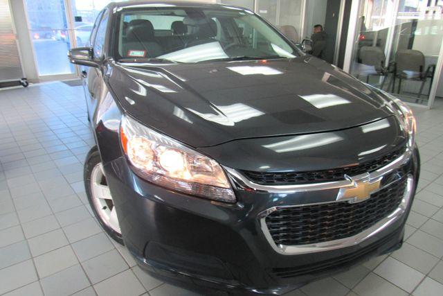 2016 Chevrolet Malibu Limited LT Chicago, Illinois