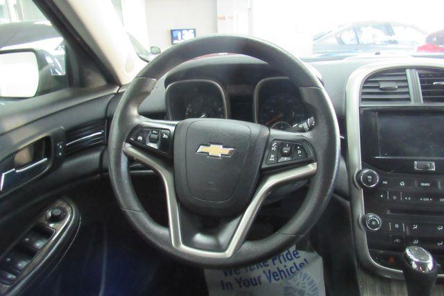 2016 Chevrolet Malibu Limited LT Chicago, Illinois 17