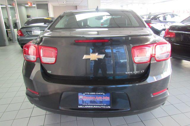 2016 Chevrolet Malibu Limited LT Chicago, Illinois 5