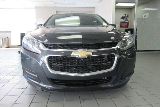 2016 Chevrolet Malibu Limited LT Chicago, Illinois 1