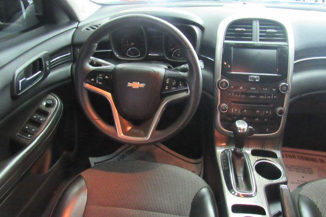 2016 Chevrolet Malibu Limited LT Chicago, Illinois 12