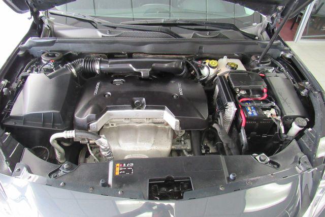 2016 Chevrolet Malibu Limited LT Chicago, Illinois 27