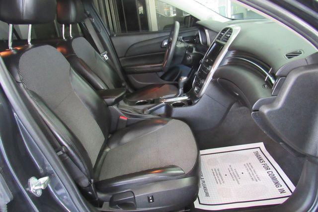 2016 Chevrolet Malibu Limited LT Chicago, Illinois 7