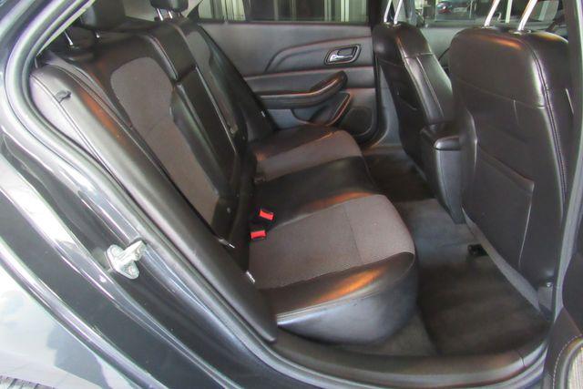 2016 Chevrolet Malibu Limited LT Chicago, Illinois 10