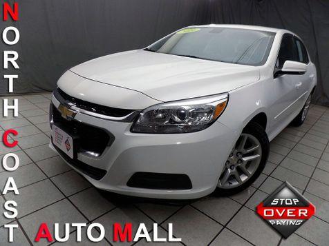 2016 Chevrolet Malibu Limited LT in Cleveland, Ohio
