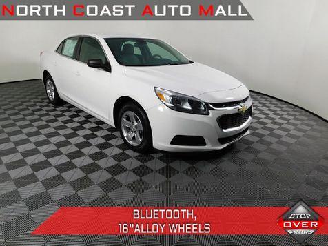 2016 Chevrolet Malibu Limited LS in Cleveland, Ohio