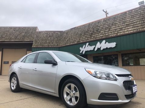 2016 Chevrolet Malibu Limited LS in Dickinson, ND