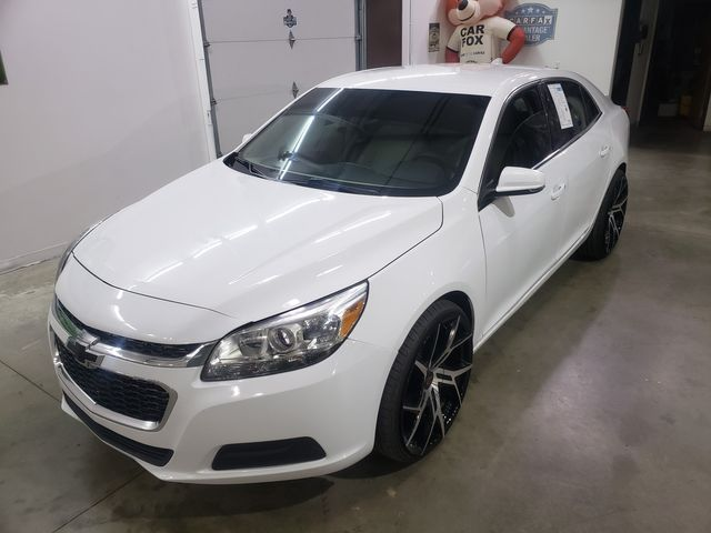 2016 Chevrolet Malibu Limited LT in Dickinson, ND 58601