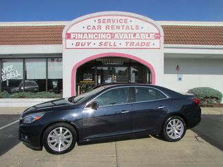 2016 Chevrolet Malibu Limited LTZ in Fremont OH, 43420