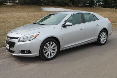 2016 Chevrolet Malibu Limited LTZ in Great Falls, MT