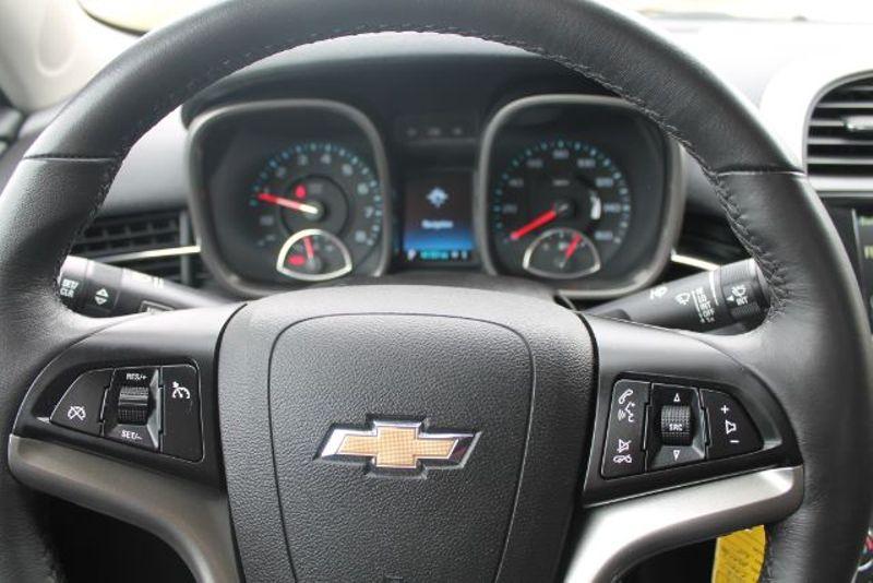 2016 Chevrolet Malibu Limited LTZ  city MT  Bleskin Motor Company   in Great Falls, MT