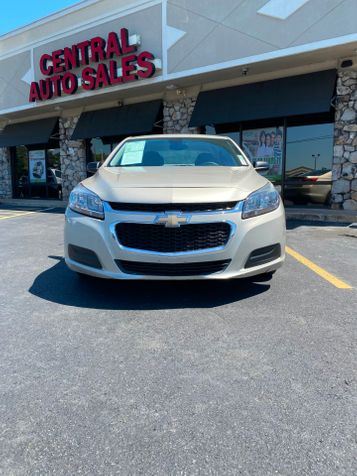 2016 Chevrolet Malibu Limited LS | Hot Springs, AR | Central Auto Sales in Hot Springs, AR