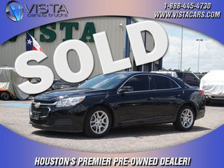2016 Chevrolet Malibu Limited LT  city Texas  Vista Cars and Trucks  in Houston, Texas
