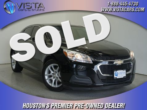 2016 Chevrolet Malibu Limited LT in Houston, Texas