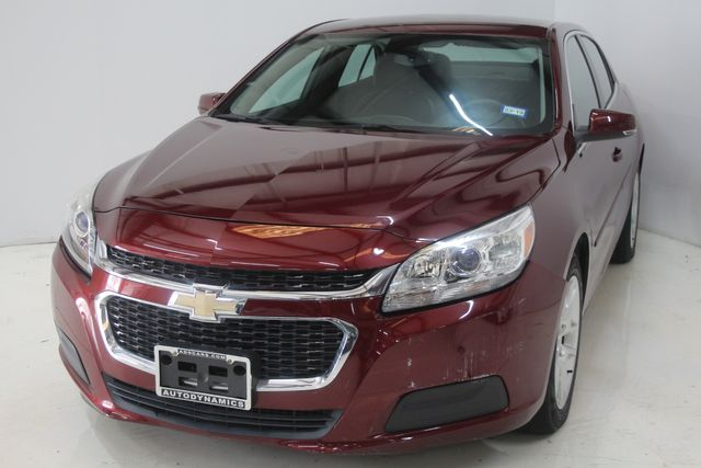 2016 Chevrolet Malibu Limited LT Houston, Texas 2