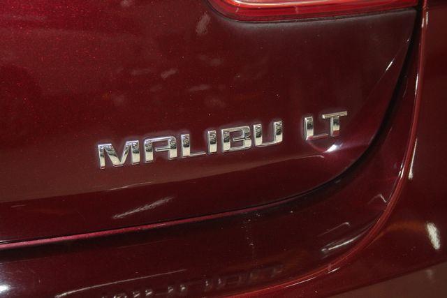 2016 Chevrolet Malibu Limited LT Houston, Texas 16