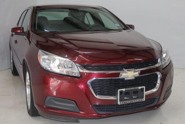 2016 Chevrolet Malibu Limited LT Houston, Texas 3