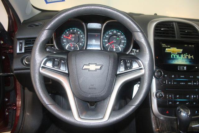 2016 Chevrolet Malibu Limited LT Houston, Texas 31