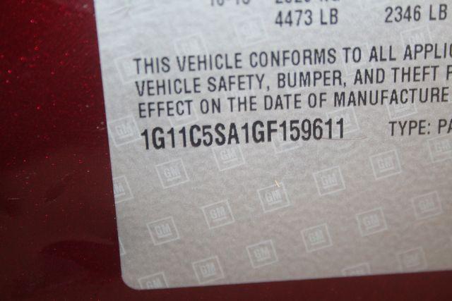 2016 Chevrolet Malibu Limited LT Houston, Texas 49